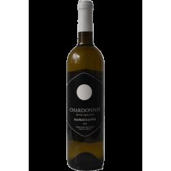 Μαρκόγιαννης Chardonnay 2017