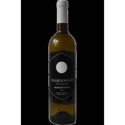 Markogiannis Chardonnay 2017