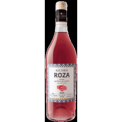 Κεχρής Ρόζα