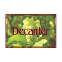 Η χρυσή 12άδα των βραβείων του διαγωνισμού Decanter, διαθέσιμη από την Greece and Grapes!