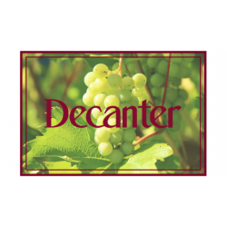The top Decanter Awards for Greek wine, available via Greece and Grapes!